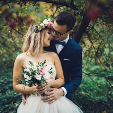 Wedding photographer Magdalena i tomasz Wilczkiewicz (wilczkiewicz). Photo of 08.11.2017