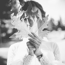 Wedding photographer Ruslana Maksimchuk (Rusl81). Photo of 01.10.2018