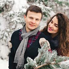 Wedding photographer Evgeniy Rukavicin (evgenyrukavitsyn). Photo of 12.03.2018
