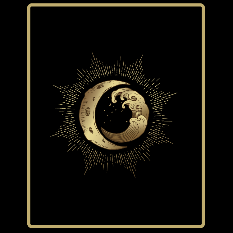 Logo of Calusa Guided By The Moon