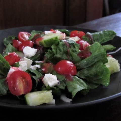 Vinaigrette W/raspberry Preserves & Mustard Recipe