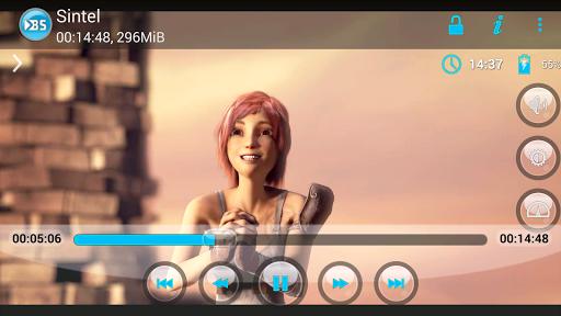 BSPlayer lite screenshot 6