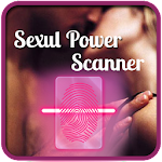 Sexual Power Scanner Prank 1.7 Apk