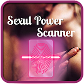 Sexual Power Scan Prank