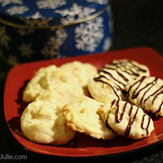 Melt-in-Your-Mouth Shortbread Recipe