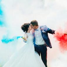 Wedding photographer Ulyana Fedorchenko (Fedorchenko92). Photo of 30.01.2017