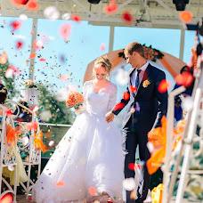 Wedding photographer Vadim Kurganskiy (fuzz). Photo of 17.09.2015