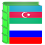 The voice of the Russian Dictionary APK icon