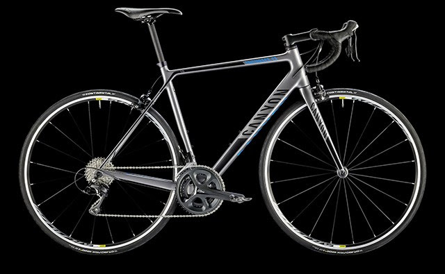 Canyon Endurace CF 7.0