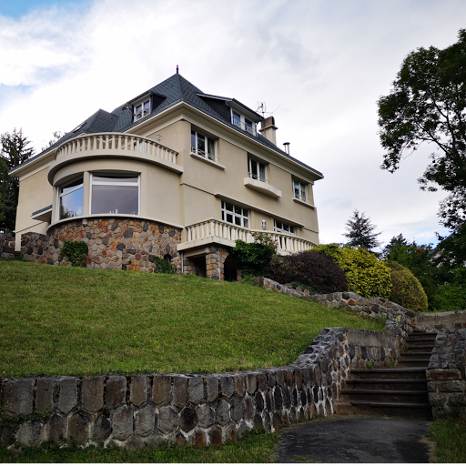Maison Chamalieres  - Projet de L'Arche à Clermont-Ferrand