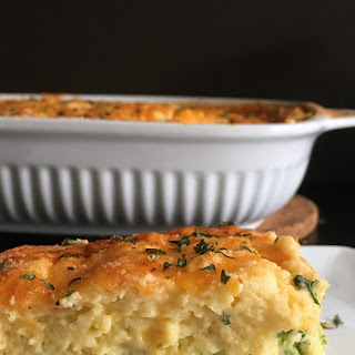 Souffle Casserole Recipes