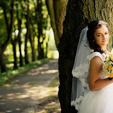 Wedding photographer Lena Golovko (Helenkaishere). Photo of 01.10.2016