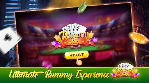Rummy Star -ultimate rummy games ss3