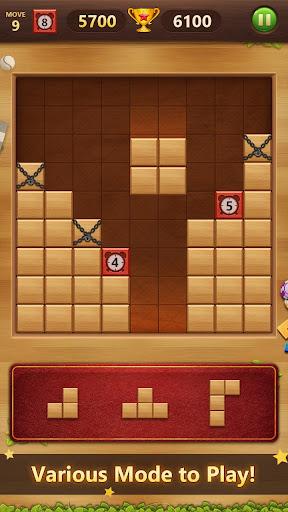 Wood Block Puzzle Classic 1.0.2 screenshots 4
