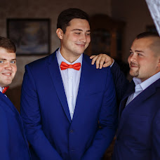 Wedding photographer Oleg Shubenin (Shubenin). Photo of 08.02.2017
