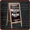 Brainy Mystic Maths Block Game icon