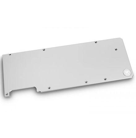 EK bakplate for EK-Quantum Vector XC3 RTX 3080/3090 Backplate – Nickel
