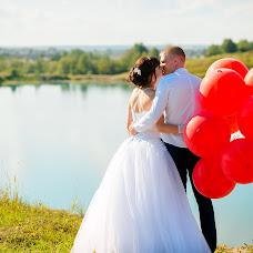 Wedding photographer Irina Vakhna (irinavahna). Photo of 26.11.2016