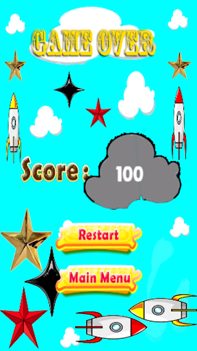 Missile Star