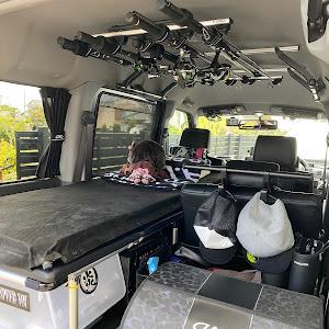 アトレーワゴン S330Gのカスタム事例画像 ダーティー黒うさぎさんの2021年04月18日13:30の投稿