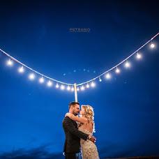 Wedding photographer Carmine Petrano (Irene2011). Photo of 07.09.2017