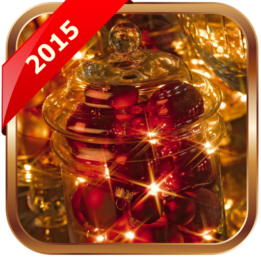Christmas decorations 2015