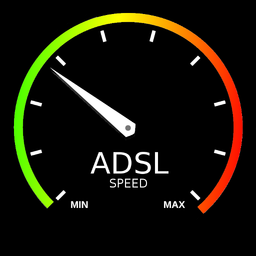 ADSL Speed Free - Apps on Google Play