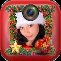 Natale cornici icon