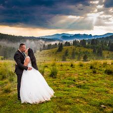 Wedding photographer Ciprian Grigorescu (CiprianGrigores). Photo of 27.07.2017