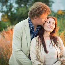 Wedding photographer Elena Zavdoveva (zavelena). Photo of 16.02.2016