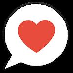 Mensagens de amor pra WhatsApp 1.12 Apk