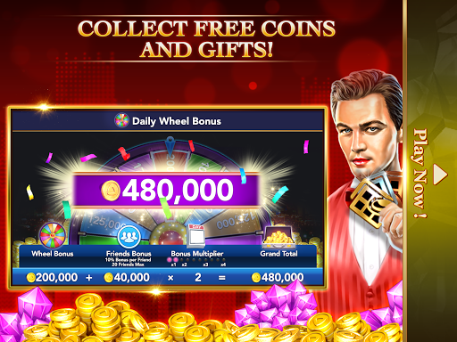 Double Win Vegas - FREE Slots and Casino android2mod screenshots 14