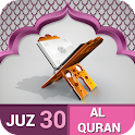 Juz 30 of Holy Quran icon