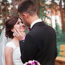 Wedding photographer Ekaterina Chipcheeva (kat-chipcheeva). Photo of 15.10.2015