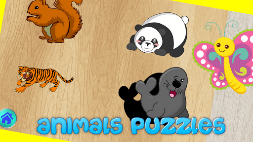 Animal Games For Kids 1.1 screenshots 2