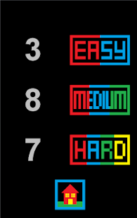 Colour Frenzy screenshot