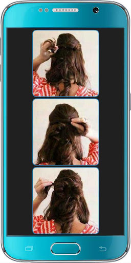 How to Do New Hairstyle 2