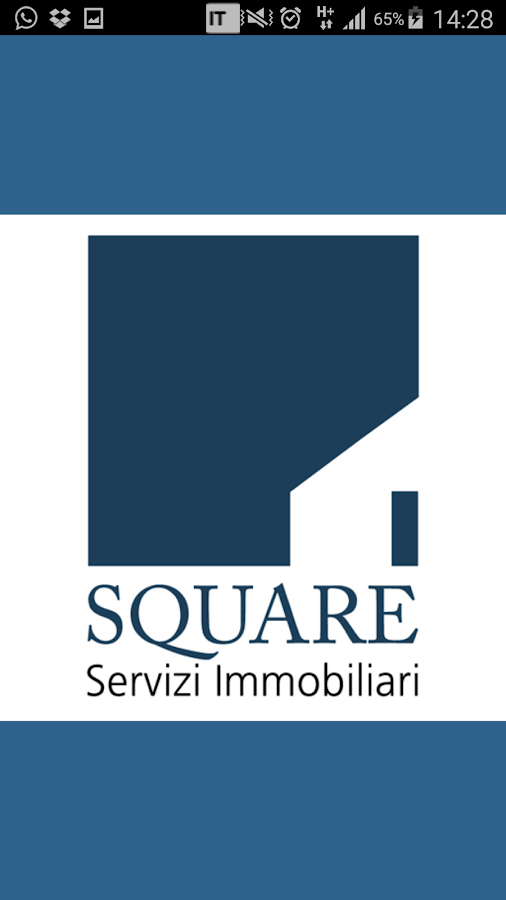 Square Immobili- screenshot