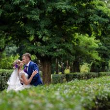 Wedding photographer Yuriy Prokopyuk (prokopiuk). Photo of 06.09.2015