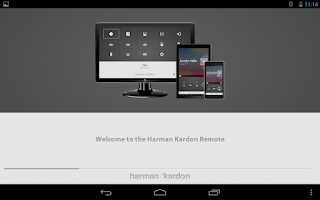 Harman Kardon Remote - Android app on AppBrain