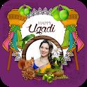 Ugadi Photo Frames 2020 icon