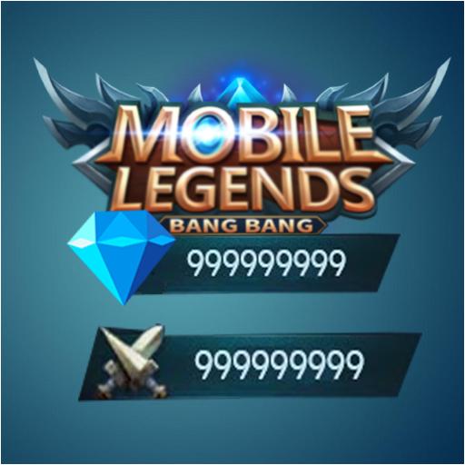Free Mobile legends Diamonds & Coins Tricks