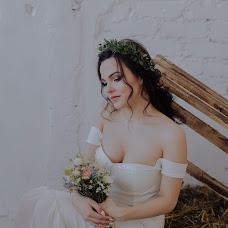 Wedding photographer Ekaterina Klimenko (kliim9katyaWD2). Photo of 26.03.2018