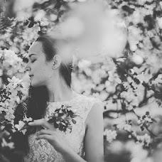 Wedding photographer Olesya Kurushina (OKurushina). Photo of 15.05.2016