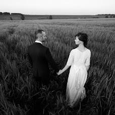Wedding photographer Sergey Lopukhov (Serega77). Photo of 26.09.2016
