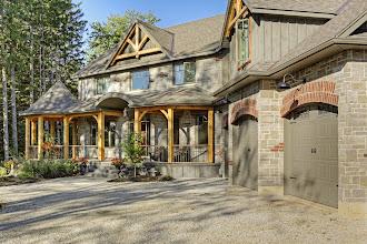 Photo: Estate Stone Kingston Blend