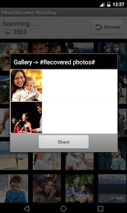 App Video Recovery Workshop APK for Windows Phone