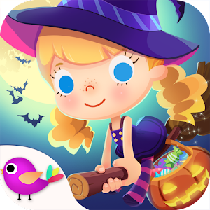 Candy's Halloween for PC and MAC