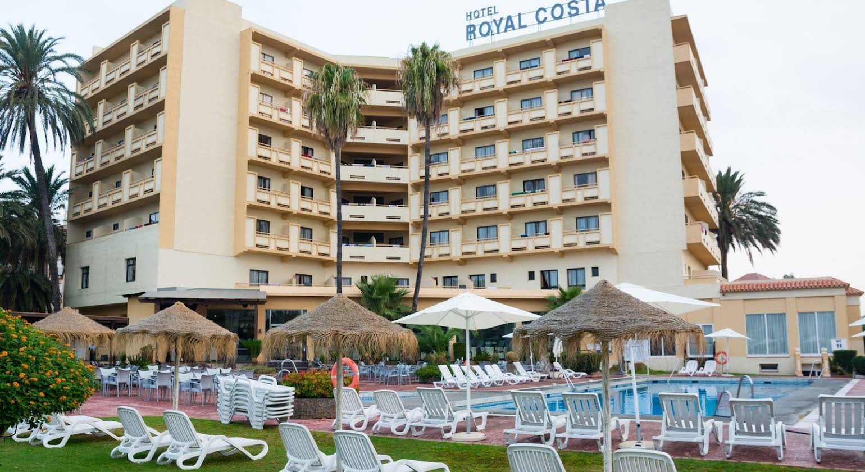 Royal Costa