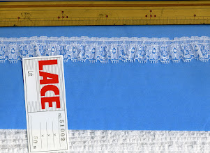 Photo: (廃盤)№51002ラッセルフリル:巾30mm